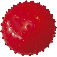 Pelota Inflab. Pinches 12.5cm   4 Colores 40 Grs  Mp5094