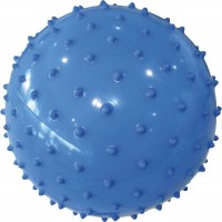 Pelota Inflab. Pinches 15cm    4 Colores 50 Grs  Mp5095