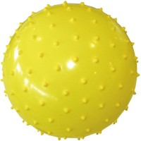 Pelota Inflab.   Pinches 20 Cm  4 Colores  Mp5096