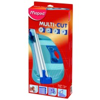 Guillotina Multi Cut Opaco Maped Caj 589100