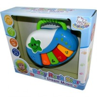 Didactico Musical Infant. F/instrumento Musica. Hwa912609 Caja Visor