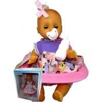Baby Ligth Chico 1375 Yoly Bell Caja