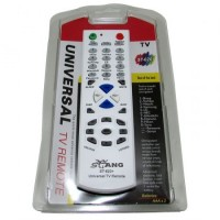 Control Remoto Universal St-620  Cuadr/ Mp3207 Blister