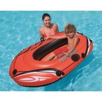 Bote Inflable Bestway Hydro Force 61099  Con Mam.155x97cm En Caja
