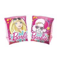 Bracitos  Inflable  Barbie  23x15 Bestway 93203 E/caja