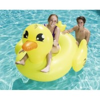 Pato Inflable 186x127 Bestway 41106 E/caja