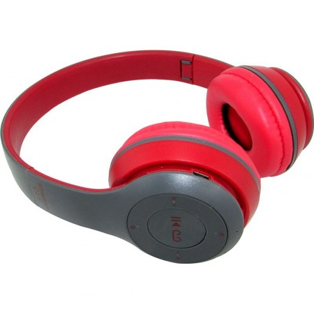 Auricular Vincha C/ Bluetooth/extens/4.0+edr/ 4 Colores Mp4989