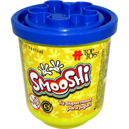 Smooshi  Mix Colores Pote 120gr Top Toys 5000