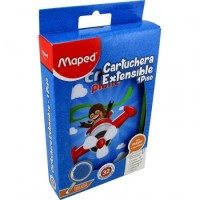 Canopla 1 Piso Maped Boys 934531