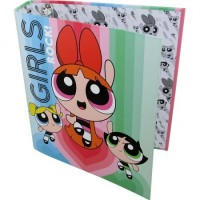 Carpeta Cartone Escolar 3x40 Chicas Super.uo C3157