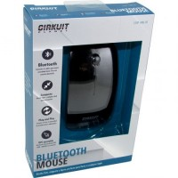 Mouse Bluetooth  Cirkuit Planet 10mts Ckp-mb-01  Ajustab Caja