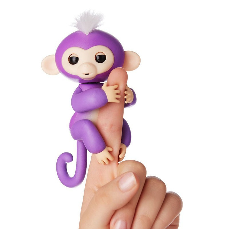 Fingerlings Monito Bebe 37012  /40 Sonid/ Blister