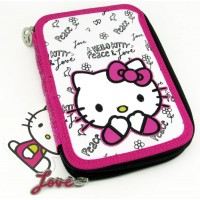 Cartuchera Hello Kitty 2 Niveles Mk17092