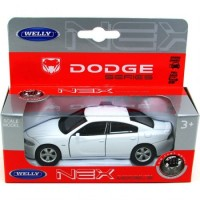 Auto Dogge 2016 Charger 1:36 Welly 43742