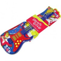 Guitarra Electrica Infant Cuerd/sonidos/pilas/  1605730 Blister