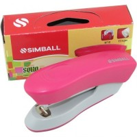 Abrochadora  Simball Metalica  Force  Pocket  Nª10 Caja 0223050001