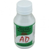 Acc. Ad Barniz Acril. Brillante 100ml 060