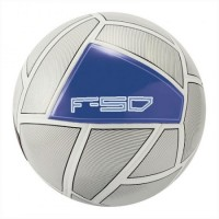 Pelota D/futbol Con Brillo Mp4390