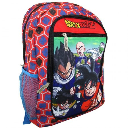 Mochila Esp.17dragon Ball Z /3633