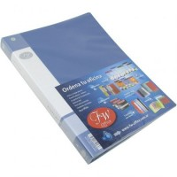 Carpeta A4 40 Folios Fw Mt40 /377