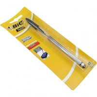 Bolígrafo Bic Cristal Stylus 1mm Con Goma Pad Para Pant.tactil 921969