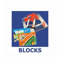 Block Dibujo 1028 N*6 20hs.color Encuader.2155