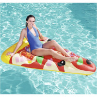 Inflable Pizza Party Bestway 1.88mx1.3 M 44038 En Caja