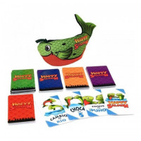 Juego De Cartas Happy Salmon 2400 Top Toys