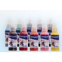 Adhesivo Color Pelikan Blanco 30gr 051-021-621