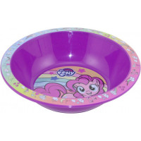 Bowl Chico Cresko My Little Pony En Bolsa Lp023