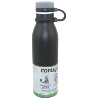 Botella Térmica Contigo Matterhorn 591 Ml Acero Inoxidable Color Surtido 2120692/2100272/2097329/2133334