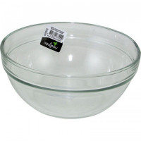 Bowl Chico D/vidrio Flint 1100 Ml  67550