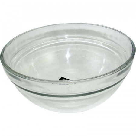 Bowl Mediano De Vidrio Flint 1700 Ml  67551/98905