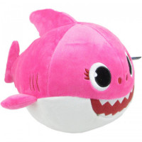 Peluches Familia Baby Shark  Magic Makers Modelos Surtidos Bbs107