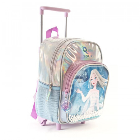 Mochila Carro 12 Frozen Queen Of Snow And Ice 59329
