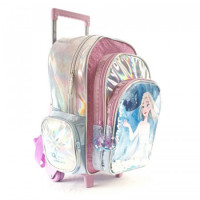 Mochila Carro 16   Frozen Queen Of Snow And Ice 59330