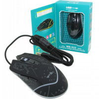 Mouse Weibo Usb Wb-915 Gamers En Caja Mp7192