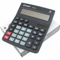 Calculadora  Canuo 12 Dígitos Cn6126 Big Display Pilas  Mp6902