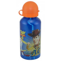 Botella Aluminio Toy Story Con Tapa 400 Ml 84134