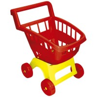 Shopping Cart Rojo/amarillo Fiorella