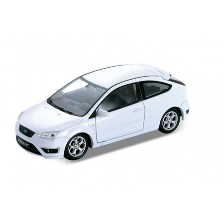 Auto Ford Focus Wellys 1:36