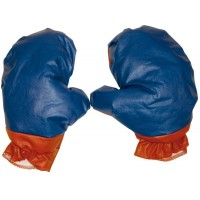 Set Guantes De Box Infantil X2 San Remo En Red