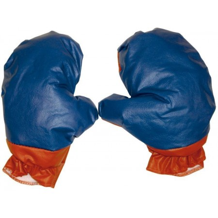 Set Guantes D/box Infant/ X2 San Remo E/red