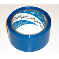 Cinta Aucapack Color Azul 48mm X 50mts