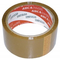 Cinta Aucapack Marron 45mm X 40mts