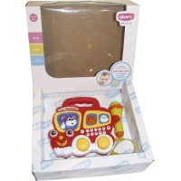 Colectivo Carita Infant/didact/music./c/microfo/sonid/ Hwa974953 Caja
