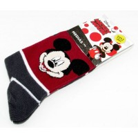 Media Caña Comun Mickey Footy I16287. Talle 1/2/3/4