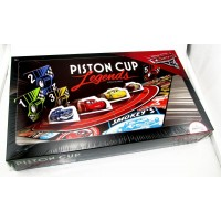Juego Piston Cup Legends Cars 131