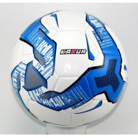 Pelota De Futbol Nª 5  Kadur C/fig.abstrac. 3 Colores 791014